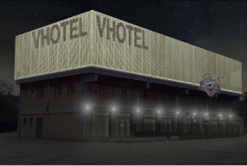 Sì al primo hotel alla Baraccola, il consiglio approva la variante