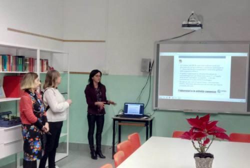 Inaugurato ad Ancona il primo hub scolastico a disposizione degli studenti