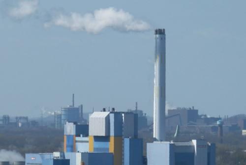 Tolentino, la Provincia boccia l'inceneritore. Soddisfatto Bisonni: «Avrebbe determinato pressioni ambientali»