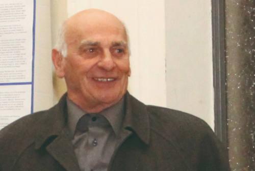 Morte di Aroldo Cascia, il sindaco Bacci: «Un punto di riferimento per questa città»
