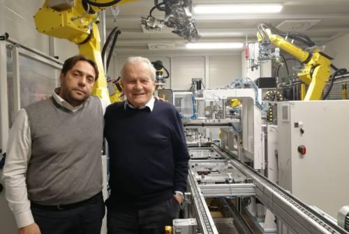 Valmex, 50 anni di innovazione tra brevetti, ecosostenibilità e occupazione