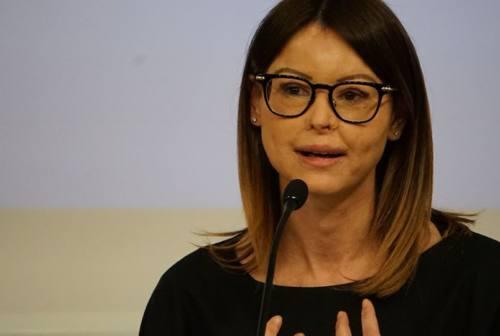 Senigallia, incontro sui diritti delle donne e dei minori vittime di violenza con Lucia Annibali e Carmelo Calì