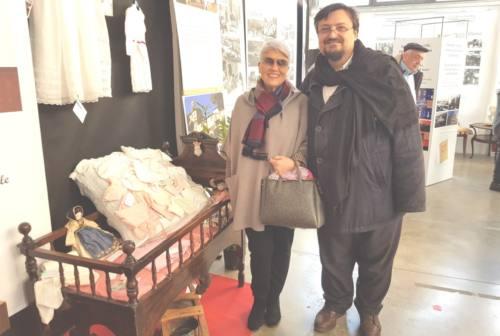 Falconara, mostra con testimonianze e oggetti del primo Novecento