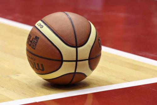 Basket, il CoronaVirus ferma anche la palla a spicchi