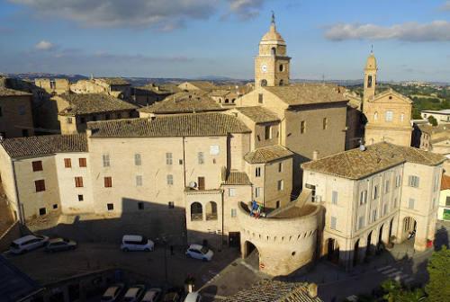 """Post-sisma, a Petriolo un incontro per """"ridisegnare"""" il centro storico con i cittadini"""
