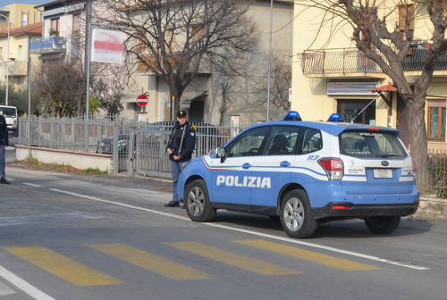 Alcol e stupefacenti, ancora sanzioni e denunce a Senigallia