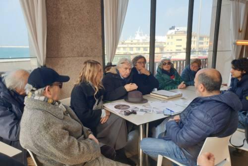 Ancona, nasce il Comitato per il Porto Storico: «Spostate i traghetti e togliete le barriere»