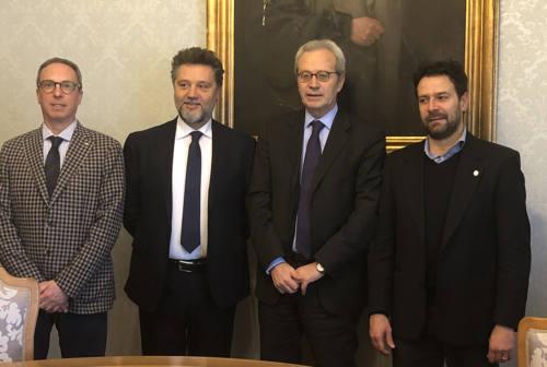 Controllo del vicinato, Arcevia, Loreto e Polverigi firmano il protocollo