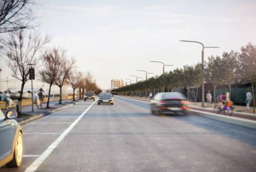 Pista ciclabile in zona Ciarnin, pronto il progetto del Comitato