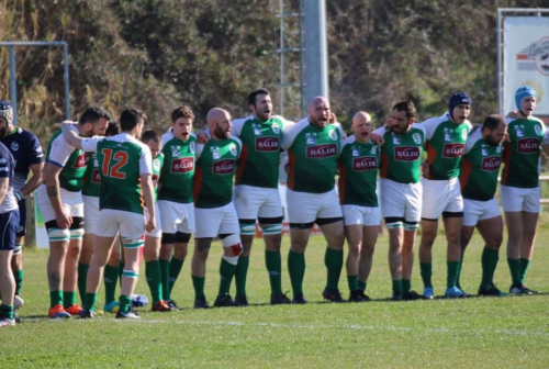 Rugby Jesi, ritorno alla vittoria