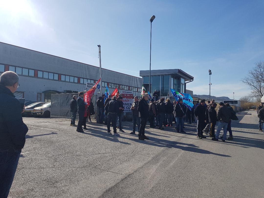 Conad-Auchan, cassa integrazione straordinaria per 8.873 dipendenti del gruppo