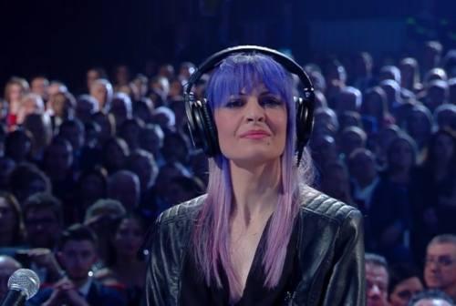 Festival di Sanremo, Sylvia Catasta: «Felice di essere stata scelta da Elodie e Dardust»