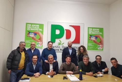 Centrosinistra, gli alleati: «No a candidatura di partito e incontri bilaterali. Subito confronto»
