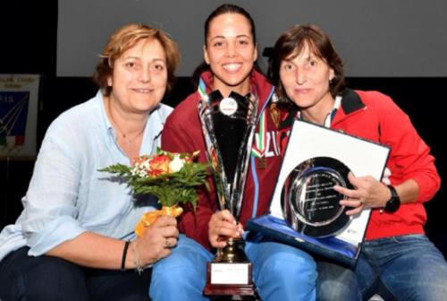 Scherma, a Torino terza Volpi, fuori dal podio Di Francisca
