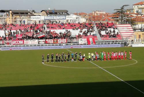 Calcio, la Vis Pesaro non vede l'ora di iniziare il campionato