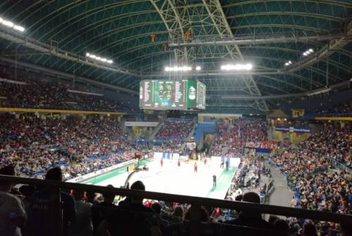 Pesaro, è l'edizione dei record per le final eight di coppa Italia di basket