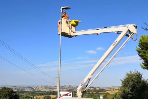 Sirolo: altri 50 mila euro dal Ministero per l'efficientamento energetico