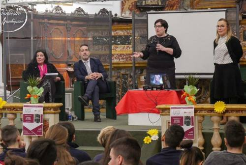 """""""Inchiostro Marchigiano"""", al via a Castelfidardo il festival letterario"""