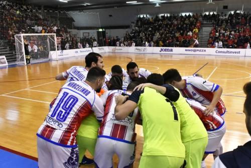Futsal, si ferma anche la Serie A: facciamo il punto