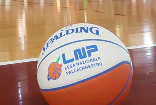 La Lega Nazionale Pallacanestro si rivolge alla  Fip e al presidente Petrucci
