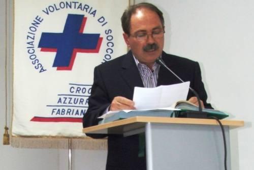 Appello della Croce Azzurra di Fabriano. La città affidata alla Madonna del Buon Gesù