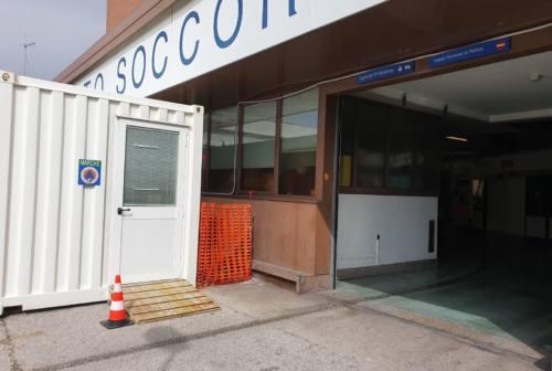 Coronavirus, ragazze anconetane aprono raccolta fondi per l'ospedale di Torrette