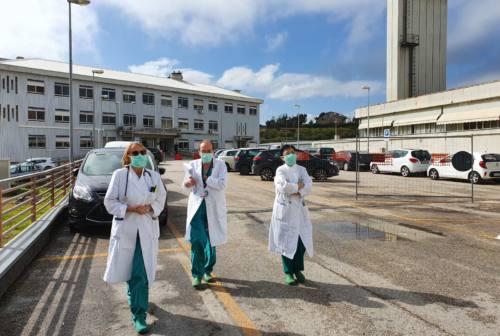 Coronavirus, zero decessi e ricoveri stabili nelle Marche