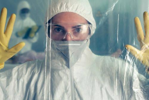 Coronavirus, nuovo ospedale da campo a Jesi. Morani: «Tutto quello che si può fare va fatto»