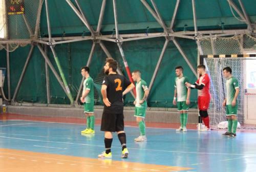 Bernardi (Aic Futsal): «La salute viene prima. Difficile prevedere al momento»