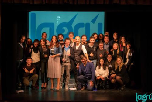 La creatività vince sulle difficoltà: spettacoli teatrali in streaming per l'Associazione Lagrù