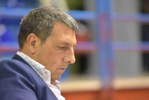Basket regionale, il presidente marchigiano Davide Paolini scrive alle società