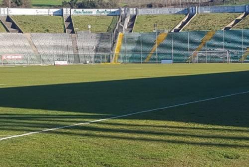Stadio del Conero, stanziati 310 mila euro per i lavori alla tribuna coperta