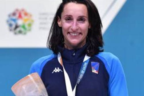 Elisa Di Francisca, bebè in arrivo. La fiorettista si ritira e saluta i Giochi di Tokyo