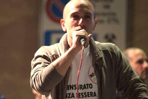 Regionali, Mercorelli candidato alla presidenza dei 5 Stelle: «Sanità marchigiana disseccata»