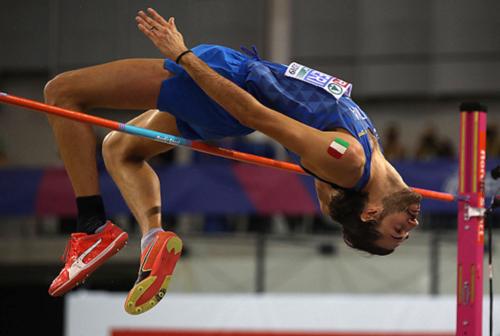 Atletica, 2.27 per Tamberi a Rieti sotto gli occhi di Tortu