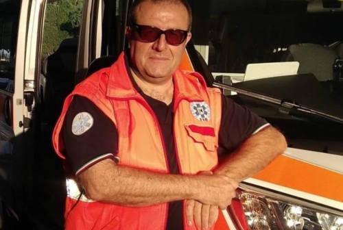 Ricoverato per Covid-19, muore autista del 118