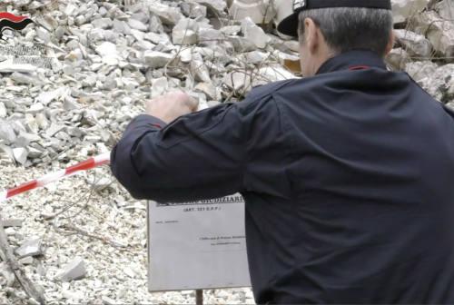 Gestione illecita di rifiuti: 20 indagati e sequestrati circa 5 milioni di euro. Maxi operazione nelle Marche