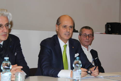 Accordo tra Confindustria Macerata e banche del territorio