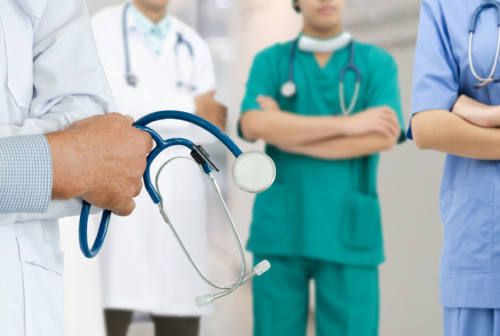 Coronavirus, 33 operatori sanitari in arrivo nelle Marche da Ucraina e Protezione civile