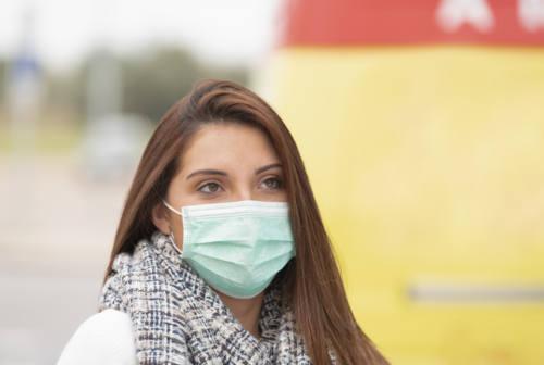 Coronavirus, mascherine verso l'esaurimento nelle Marche. Talevi: «Entro 48 ore potrebbero terminare»