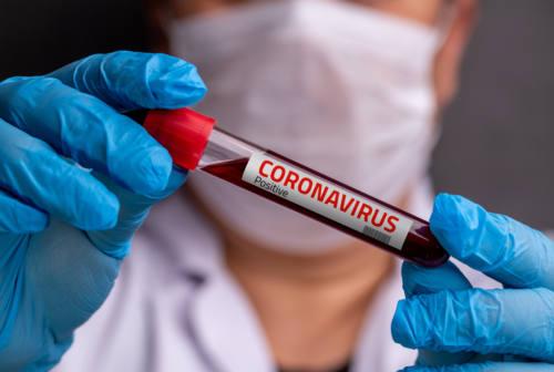 Coronavirus: c'è un nuovo positivo nelle Marche, è nell'Anconetano