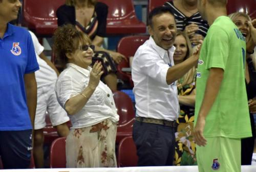 Futsal, Italservice-Avellino a porte chiuse. Agli abbonati l'accesso gratuito alla prima dei playoff
