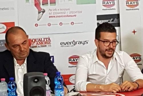 Calcio, mister Massimo Lombardi dell'Anconitana Academy: «Per i dilettanti difficile ripartire»