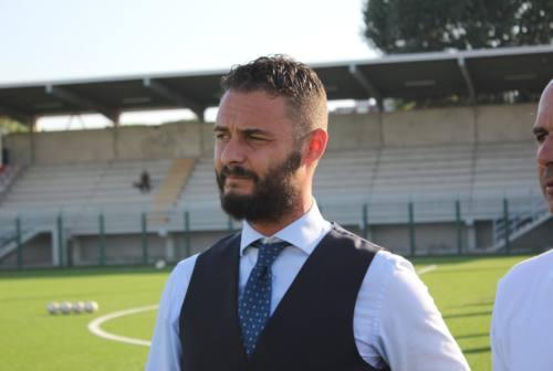 Calcio, la Vigor Senigallia pensa già alla prossima stagione. Meggiorin: «Rimbocchiamoci le maniche»