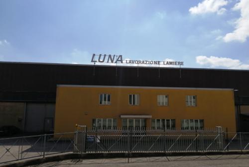 L'Italia non si ferma, Luigi Luna: «Garantita la sicurezza dei dipendenti il lavoro va avanti»
