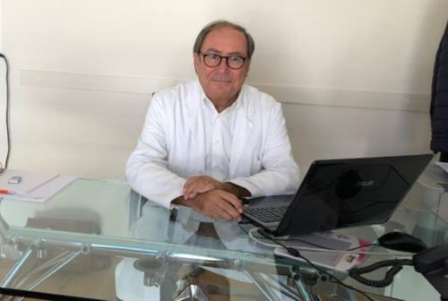 Pesaro, morto Marcello Ugolini, ex primario di Pneumologia