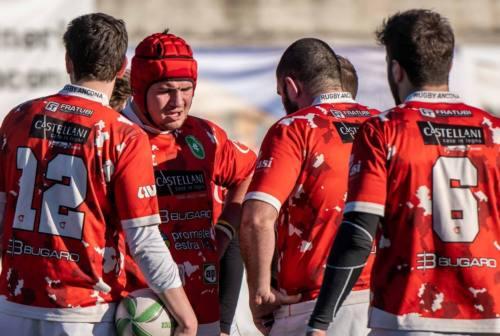 Rugby, l'Unione Rugbistica Anconitana a sostegno della Protezione Civile