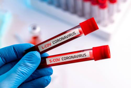 Coronavirus: nessun decesso. 107 ricoverati e 13 in terapia intensiva