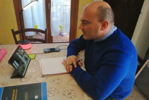 Osimo, la situazione contagi in città spiegata dal sindaco