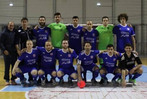 Futsal, il ds della Trecolli Marchegiani racconta il momento attuale
